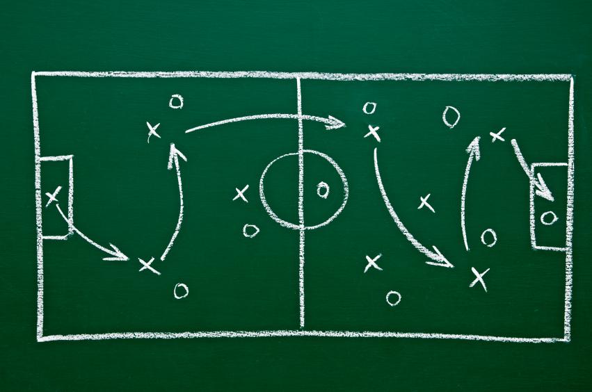 strategy-field